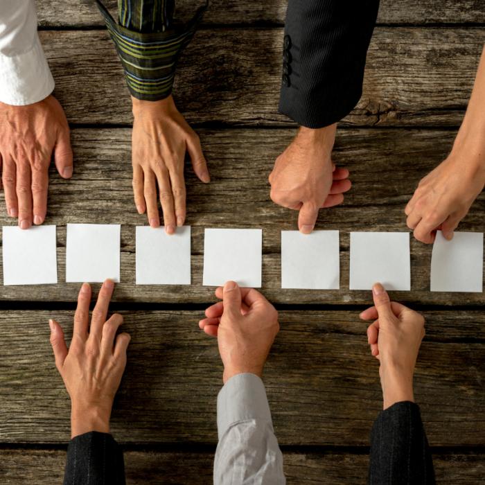 #56 Sieben Wege zur effektiven Lebensgestaltung nach Stephen R. Covey