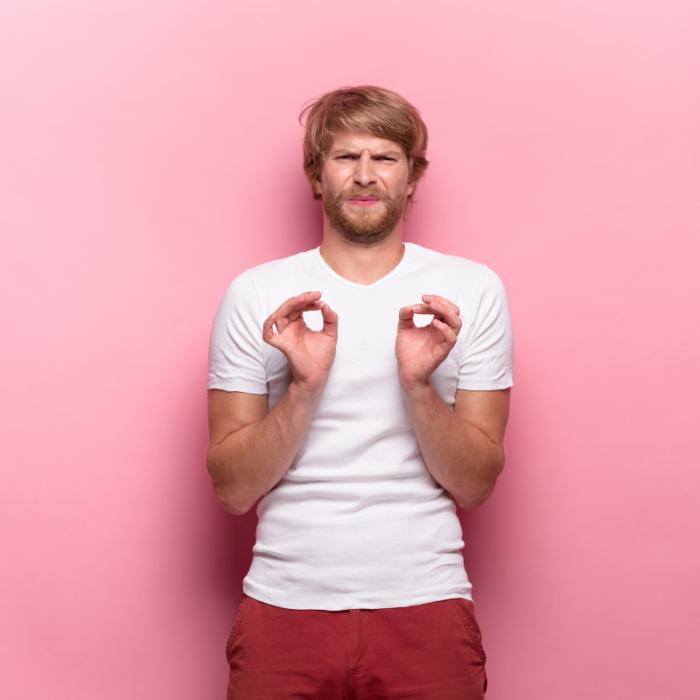 #58 Umgang mit Nörglern – Teil 1 – Schwierige Persönlichkeiten