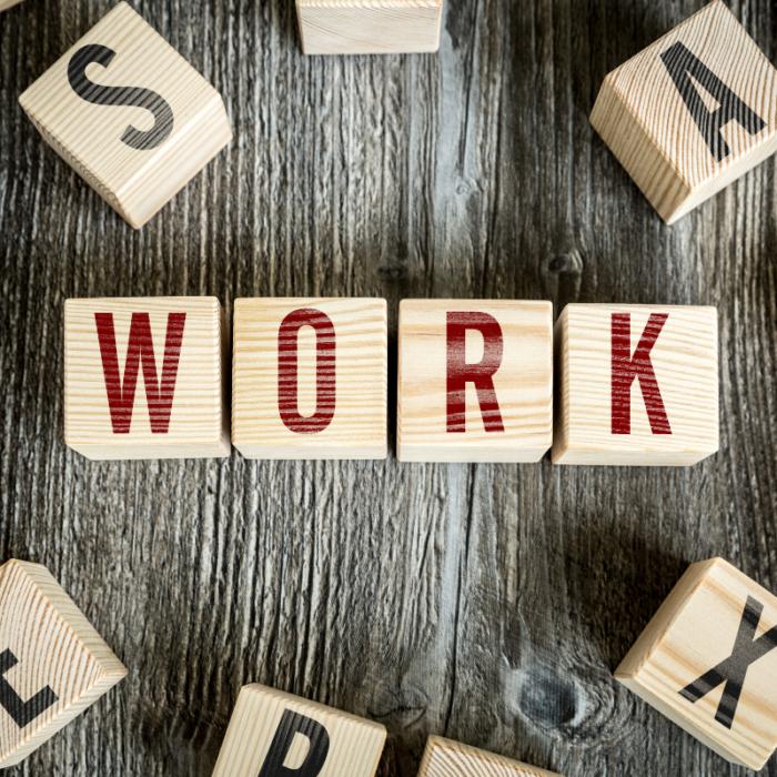 #59 Gehst du gerne auf die Arbeit?